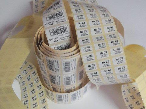 Etykietowanie i znakowanie